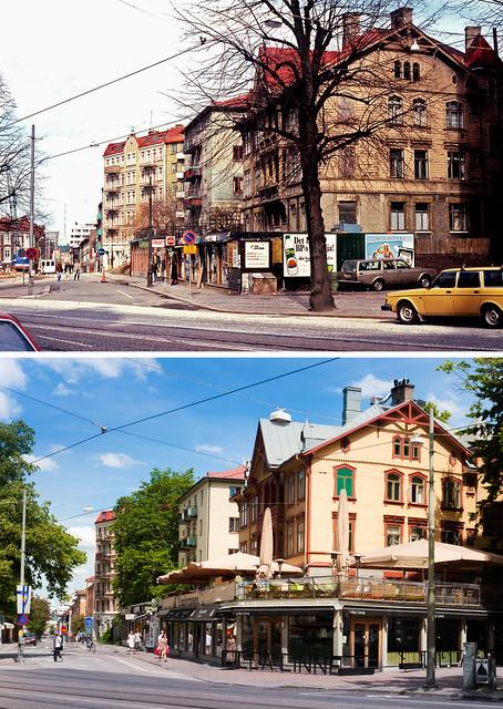 Gothenburg 1978 & 2011