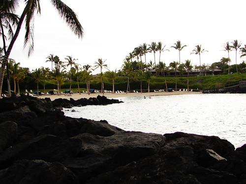 @ mauna lani resort