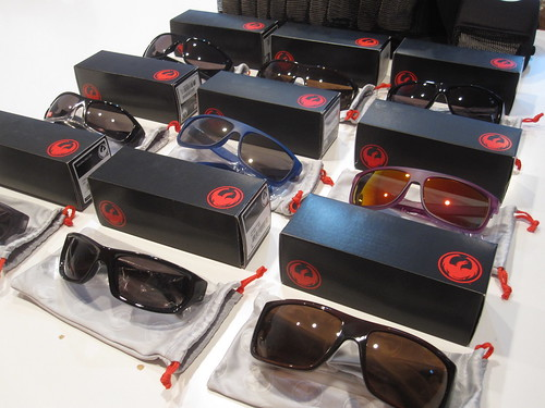 Dragon Sunglasses Axial AWCC 2011