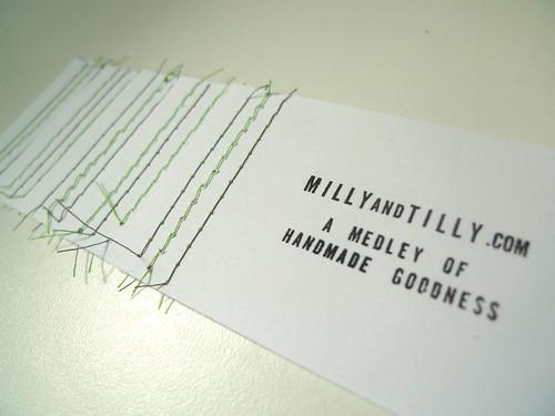 blog cards