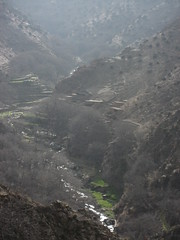 Azzaden valley