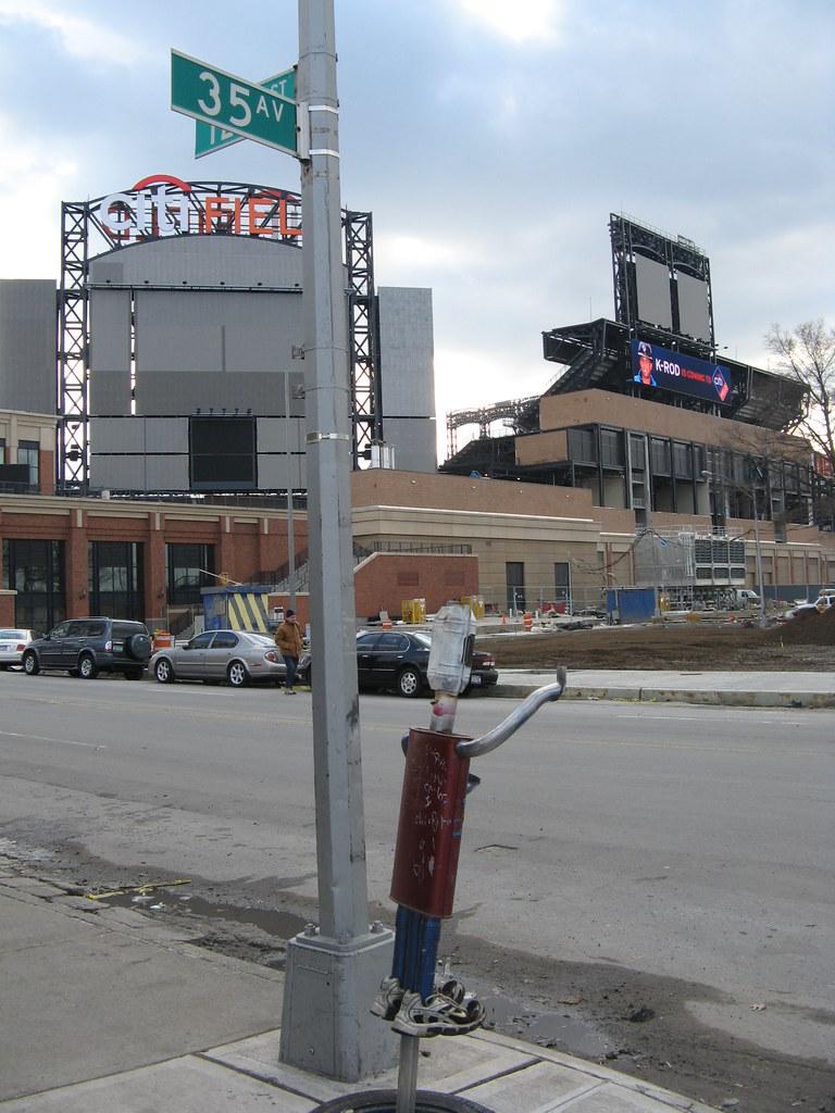 Citi Field - Nuevo Estadio de los New York Mets (2009) - Página 3 3181675574_6d8920dfe2_b