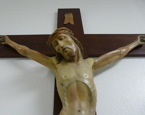 Campus Crucifix