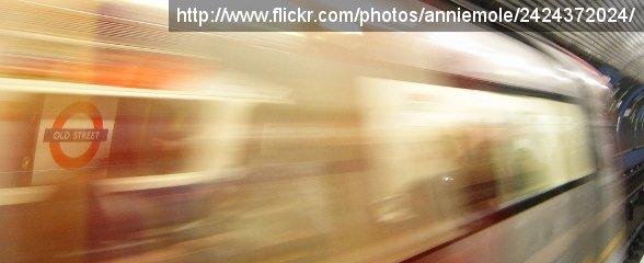 Bring London Underground