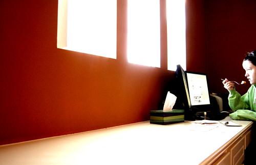 SPT: Desk