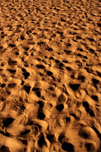 Desert - Photo by Bilai Mirza