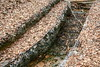 Gabion banks (Pandorea...) Tags: rock gardens wire erosion chain soil link callaway prevention gabion stabalization
