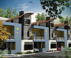Bangalore Properties - Real Estate India - Vaswani Bella Vista 1
