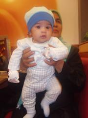 Faris Riduan (Ahmad Sufian Abdullah) Tags: faris abdullah azira riduan