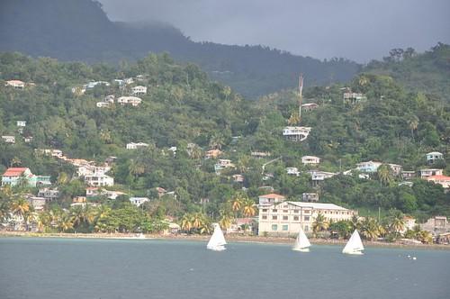 Grenada Town
