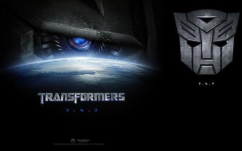 transformers logo autobot