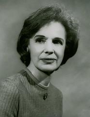 Florence Otway 1964