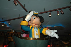 Disney Magic - Below Decks 21
