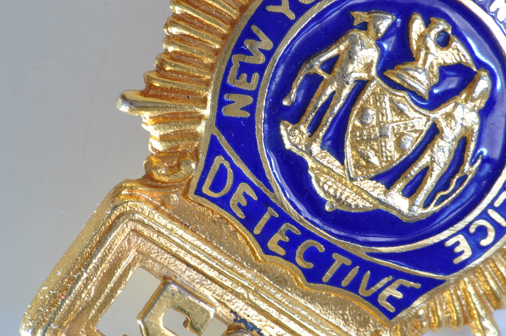 research paper on police detective The purpose of this paper is to articulate a set of interlinked research  the  approach taken is to team up an experienced police officer with a novice in order.