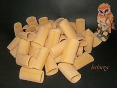 Paccheri di Napoli-crudos