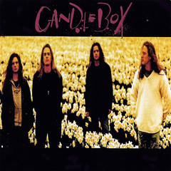 Candlebox - 1993 self titled debut album