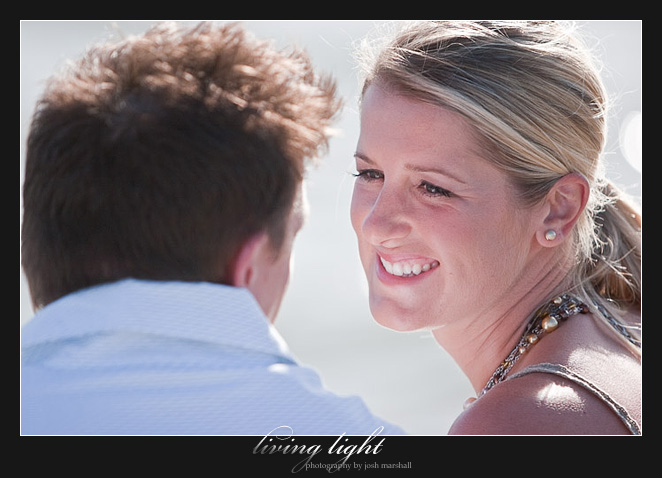 Closeup. Engagement session at Speers Point, Lake Macquarie, Newcastle.n
