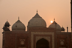 Taj Mahal-055