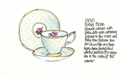 ThingaDay_21 1930 Polka Rose