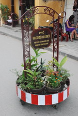 Primative Vehicles Only , Hoi An, Vietnam