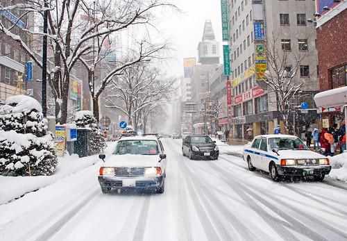 Sapporo 31