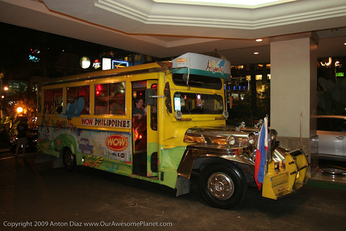 Jeepney tours Sunset Cruise-48
