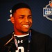 Michael Crabtree- NFL Combine 09- Day 2