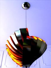 Danish Modern LYFA Lamp by Louis Weisdorf