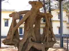 Santiniketan (jg1977_ghosh) Tags: heritage santiniketan