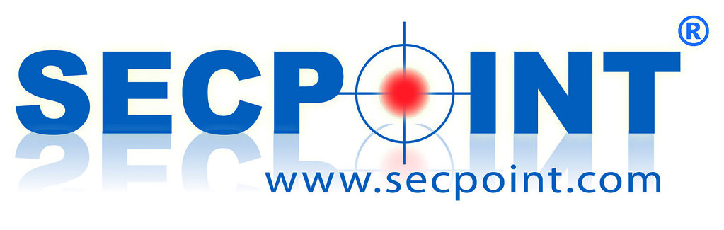SecPoint Logo High Res
