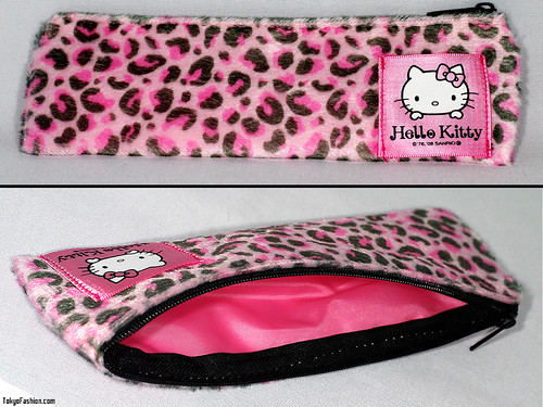 Hello Kitty Japanese Pen Holder