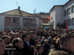 HPIM6840 (RufiOsmani) Tags: macedonia change albanian elections 2009 kombi osmani gostivar rufi shqip flamuri maqedoni gjuha rufiosmani zgjedhje ndryshime politike