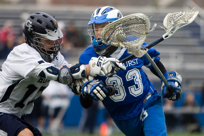 boys high school lacrosse Rockhurst Georgetown Prep washington dc