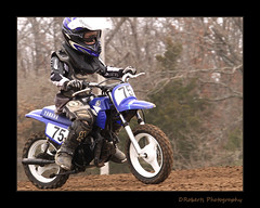 2359 (DRoberts Photography) Tags: vintage motorcycle motocross supercross dortbike
