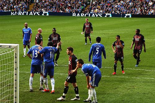 [Premier] Chelsea vs Manchester City : 6