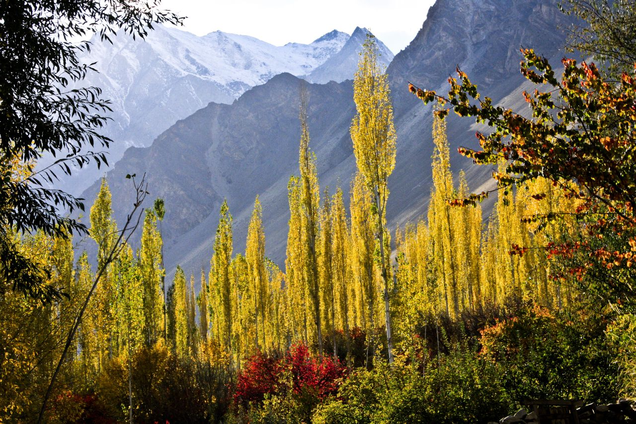 3376364419 0d772dd7bb o - Stunning Beauty Of Hunza Valley Pakistan