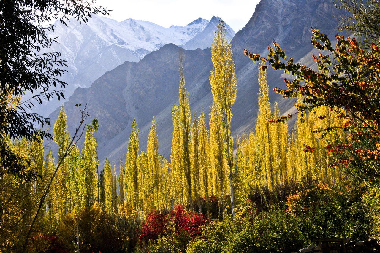 3376364419 0d772dd7bb o - Stunning Beauty Of Hunza Valley Pakistan
