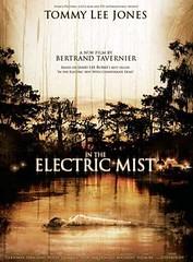 In the electric mist cartel película