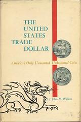 Willem Trade Dollar 1965