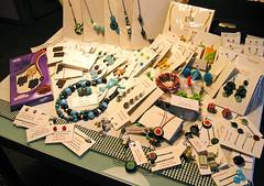 Hyperactive (weggart) Tags: handmade alot alternativematerialjewelry weggart