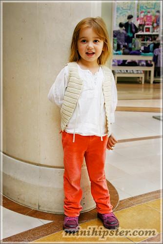 MINIHIPSTER.com ::: kids street fashion and childrens clothing trends / childrens fashion and kids clothing trends / kidswear lookbook