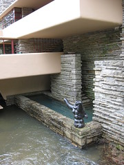 IMG_0534 (Sleepy Panda) Tags: architecture waterfall pennsylvania pa fallingwater