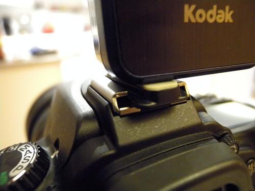 BiehlerCam HD closeup