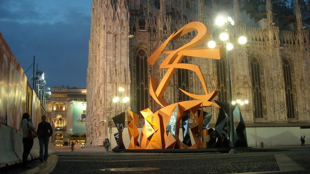 Futurismo • toy building