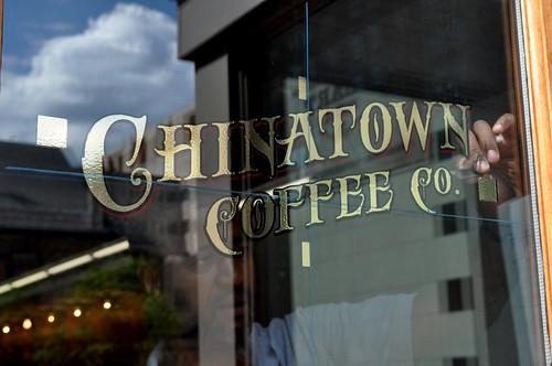 Chinatown Coffee Company