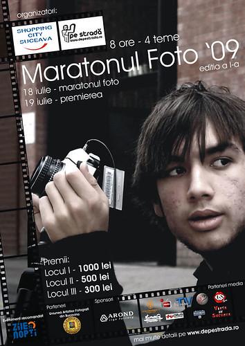 18-19 Iulie 2009 » Maratonul Foto