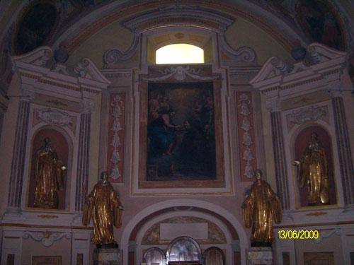 Chiesa,  San Silvestro Fabriano
