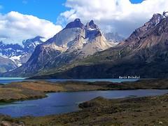 Patagonia cilena - Los Cuernos del Paine (Marioleona) Tags: chile patagonia landscape paisaje mario mount andes cile cuernos paesaggio cordillera landschap paine mountainsociety mariobrindisi cainapoli