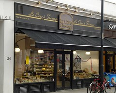 Picture of La Cave A Fromage, SW7 2LD