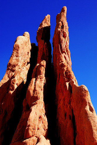 Garden of the Gods - 003